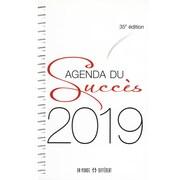 2019 Success Agenda - Pocket Format - French