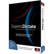 Express Dictate Professional for Windows (1-User) [Download]