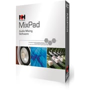 MixPad Audio Mixer for Windows (1-User) [Download]