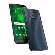 Motorola G6 5.7-inch Unlocked Cell Phone, 32 GB, 1.8 GHz Octa-Core ARM Cortex-A53, Android 8.0 (Oreo), Deep Indigo (G6 XT1925-6)