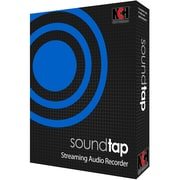 SoundTap Streaming Audio Recorder for Windows (1-User) [Download]