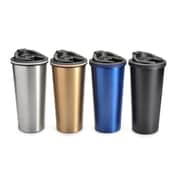 Tundra Doublewall 500ml Assorted Colours Stainless Travel Mug