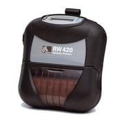 Zebra, Rw420, Spare Part, Platen/gear for Rw420, (3)