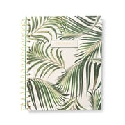 Palm Jr. Notebook with Gold Foil