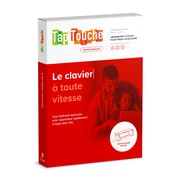 Tap Touche Typing Pal, Family, French, 3-Users
