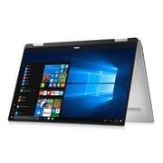 Dell-Portatif XPS 13 9365,écran tactile, remis à neuf 13 po, 1,2GHz Intel Core i5-7Y54, SSD 256 Go, 8 Go, Windows 10 Famille