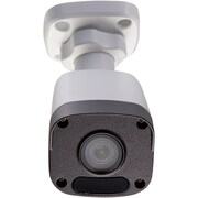 Q-see Rampart 2 Megapixel Network Camera, Color, Monochrome (RP2MB1.1)