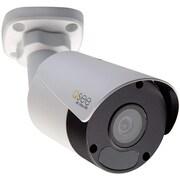Q-see Archer Network Camera, Color, Monochrome (AR4KB1.1)