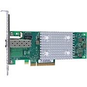 HPE StoreFabric SN1600Q 32Gb Single Port Fibre Channel Host Bus Adapter (P9M75A)