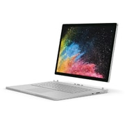 "Microsoft Surface Book 2 FVH-00001 15"" 2-in-1, 1.9 GHz Core i7-8650U, 1 TB SSD, 16 GB 1866Mhz LPDDR3, Windows 10 Professional"