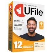 UFILE 12 for Tax Year 2018