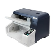 Xerox DocuMate XDM6710-A Desktop Scanner, Black/White