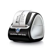 Dymo LabelWriter 450 Turbo Desktop Label Printer (1752265)