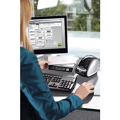 Dymo LabelWriter 450 Turbo Desktop Label Printer (1752265)