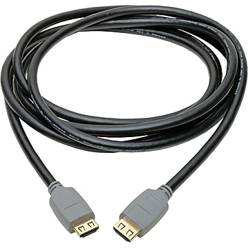 Tripp Lite P568-010-2A 10' HDMI Audio/Video Cable, Black