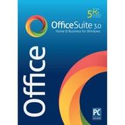 Suite bureautique Office Suite 3.0 [téléchargement]