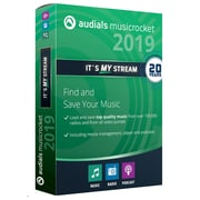 Audials Music Rocket 2019 [Download]
