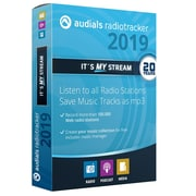 Audials Radiotracker 2019 [Download]
