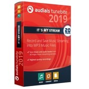 Audials Tunebite 2019 Premium [Download]