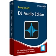 Program4Pc DJ Audio Editor [Download]