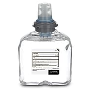 Purell Advanced Foaming Hand Sanitizer Refill for TFX™ Touch-Free Dispenser, 1200 mL., 2/Carton (5392-02)