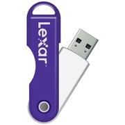 Lexar 16GB TwistTurn USB Flash Drive