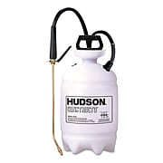 hudson® Commercial-Grade Sprayer, Polyethylene, Translucent White, Each (RLF 90183)