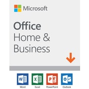 Microsoft Office Home and Business 2019 [Download]