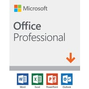 Microsoft Office Professional 2019 [Download]