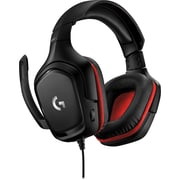 Logitech 981-000755 G332 Stereo Gaming Headset