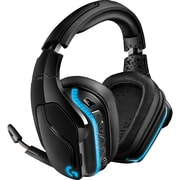 Logitech 981-000742 G935 Wireless 7.1 Surround Lightsync Gaming Headset