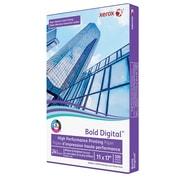 "Xerox Bold Digital Printing Paper, 24 lb., 11"" x 17"", 500 Sheets/Ream"