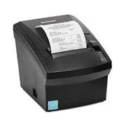 Bixolon SRP-330II, Receipt Printer Serial, USB, Ethernet, Black, Auto Cutter, 180 Dpi, PS, 3 Year Warranty