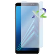 Exian – Protecteurs d'écran pour Galaxy A8 2018