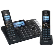 VTech DS6251-2 DECT 6.0 2-Line Cordless Bundle with Answering System