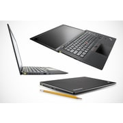 Lenovo – Portatif ThinkPad Ultrabook X1 LEX1CARI78256 14 po remis à neuf, i7-5600U 2,6 GHz, SSD 256 Go, 8 Go DDR3, Win 10 Pro