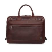 """Foster Brown Briefcase 14"""""""