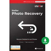 Stellar Photo Recovery Standard Windows [Download]