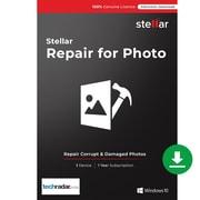 Stellar Repair for Photo Windows [Download]
