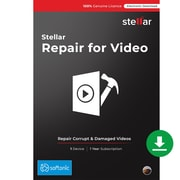 Stellar Repair for Video Windows [Download]