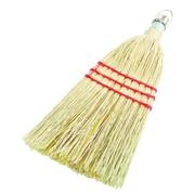 Globe Corn Whisk Broom, 7-1/4 Sweeping Width, 12/Pack (4003)