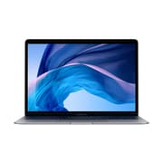 "Apple MRE82LL/A MacBook Air 13"" with Retina Display 1.6 GHz Intel Core i5, 128 GB, 8GB LPDDR3, macOS Mojave, Space Grey"