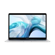 "Apple MREA2LL/A MacBook Air 13"" with Retina Display, 1.6 GHz Intel Core i5, 128 GB, 8 GB LPDDR3, macOS Mojave, Silver"