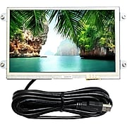 """Mimo Monitors UM-760 UM-760RK-OF 7"""" Open-frame LCD Touchscreen Monitor (UM-760RK-OF)"""