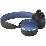 Samsung – Casque d'écoute sans fil AKG Y500, bleu