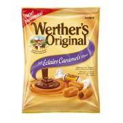 Werther's Original – Éclairs caramels mous au chocolat, 116 g