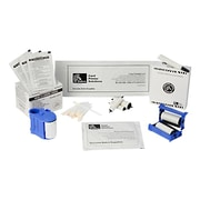 Zebra® 105912-913 Cleaning Card Kit for P330i Card Printers