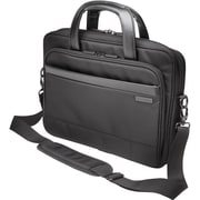 "Kensington Contour 1680D Ballistic Polyester Carrying Case Briefcase, For 14"" Notebook (K60388WW)"