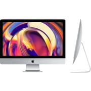 "Apple iMac 27"" Retina 5K All-in-One Computer, 3.0 GHz 6-Core Intel Core i5, 1 TB Fusion, English"