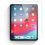 JCPal - Protège-écran en verre iClara pour iPad Pro 11 po